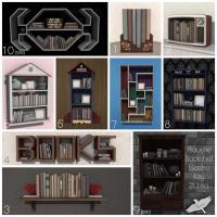 Alouette - Bookshelf Gacha