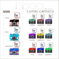 BBQQ - Lomo Camera