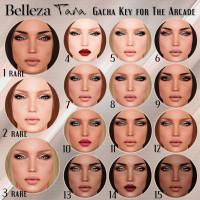 Belleza - Tara
