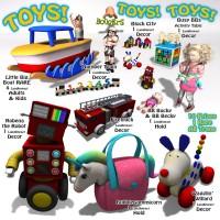 Boogers - Arcade Toys