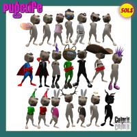 Culprit - PugsLife