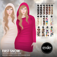 Exile - First Snow