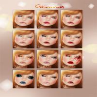 Glam Affair - Gemma Skin