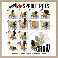 Intrigue Co. - Sprout Pets