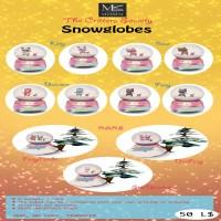 MIAIMAI - TCS Snowglobes