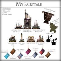 O.M.E.N - My Fairytale Gacha