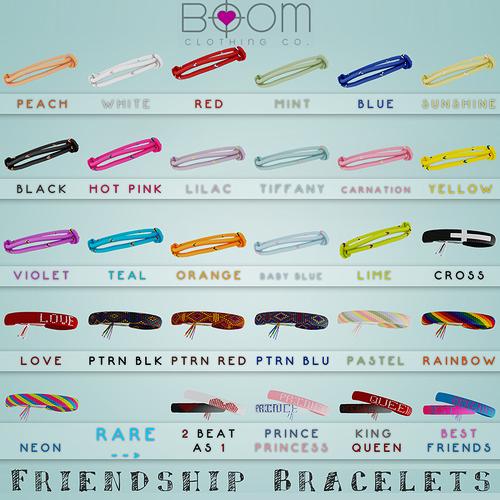 Shopping Guide – June, 2013  