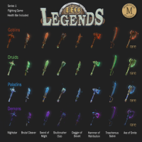 Deco - Legends