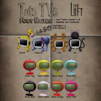 The Loft - Tots TVs