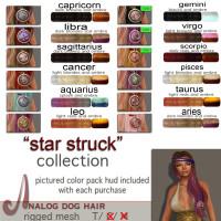 Analog Dog - Star Struck