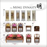 BBQQ - The Ming Dynasty