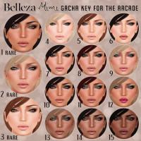 Belleza - Mimi Skin