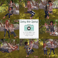 Click - Swing Into Spring
