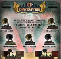 Contraption - Phonographs
