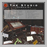 Convair - The Studio