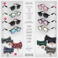 Deadwool - San Diego Glasses
