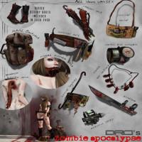 DRD - Zombie Apocalypse