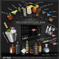 Erratic - The Cocktail Bar