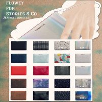 Flowey - Jezibell Wristlets
