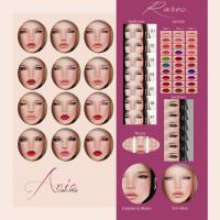 Glam Affair - Aria