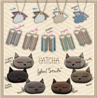 Glow Studio - Gacha Accessories