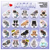Intrigue Co. - Plushie Pals: Kitten Pals