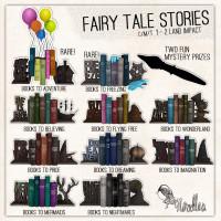 Noodles - Fairy Tale Stories