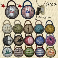 Pesca - Watch Bag