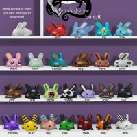 Schadenfreude - Bunbit Art Toys