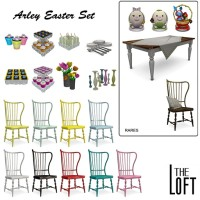 The Loft - Arley Party