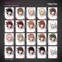 Truth - Maiko