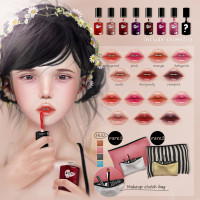 VCO - Plum Tint Cosmetics