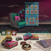 Zaara - Decor