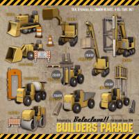 Balaclava - Builders Parade
