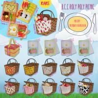 B.C.C - Roly Poly picnic