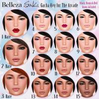 Belleza - Suki Skin