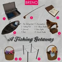 Breno - A Fishing Getaway