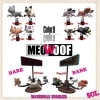 Culprit - MeoWoof