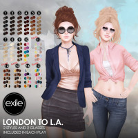 Exile - London to L.A.