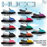 Hucci - Jet Ski