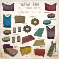 Junk - Wannabe Boho