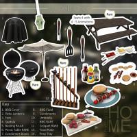 Pixel Mode - Le Petit Chef