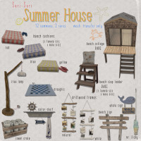 Sari Sari - Summer House