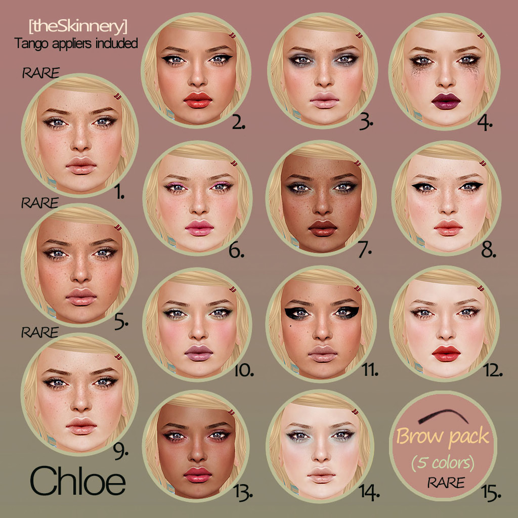 The Skinnery - Chloe