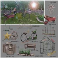 Consignment - Planter's Habitat