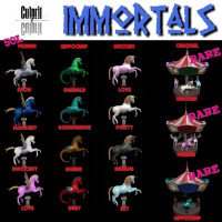 Culprit - Immortals