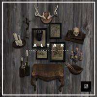 ISON - Altar