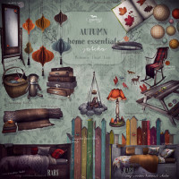 Vespertine - Autumn Home Essentials