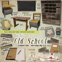 Sari-Sari - Old School