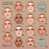 The Skinnery - Marni